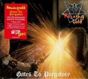 RUNNING WILD (Germany) / Gates To Purgatory + 8 (Deluxe Expanded Edition)
