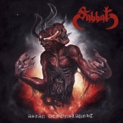 SABBAT (Japan) / Asian Demonslaught