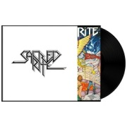 "SACRED RITE (US) / Sacred Rite (12""LP incl. 2 cover sleeves)"