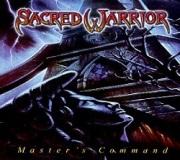 SACRED WARRIOR (US) / Master's Command