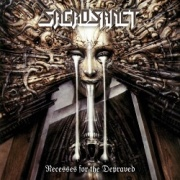 SACROSANCT (Netherlands) / Recesses For The Depraved + 2