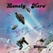 SADWINGS (Sweden) / Lonely Hero