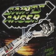 SAINTS' ANGER (Germany) / Danger Metal (2020 reissue 2CD)