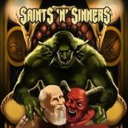 SAINTS 'N' SINNERS (Turkey) / Saints 'n' Sinners