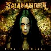 SALAMANDRA (Czech Republic) / Time To Change