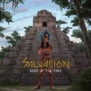 SALVACION (US) / Keep Up The Fire + 2