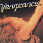 VENGEANCE (Netherlands) / Vengeance (collector's item)