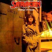 SARACEN (UK) / Change Of Heart (collector's item)