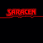 SARACEN (UK) / We Have Arrived c/w A Face In The Crowd