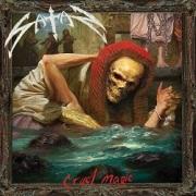 SATAN (UK) / Cruel Magic (Limited edition digipak)