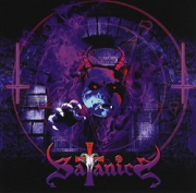 """SATANICA (Japan) / After Christ, The Devil Comes (12""""LP)"""