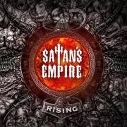 SATAN'S EMPIRE (UK) / Rising