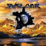 SAVAGE CHOIR (US) / Winter Of Probator [Divebomb Bootcamp series #11]