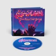 SAXON (UK) / Power & The Glory + 9 (2018 reissue digibook)