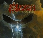 SAXON (UK) / Thunderbolt