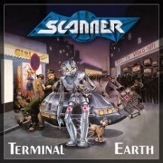 SCANNER (Germany) / Terminal Earth (Remastered)