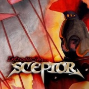 "SCEPTOR (Germany) / Introducing... Sceptor (7""EP)"