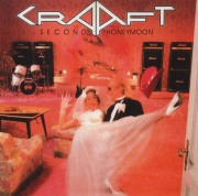 CRAAFT / Second Honeymoon (collector's item)