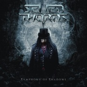 SEVEN THORNS (Denmark) / Symphony Of Shadows + Black Fortress single (Special set)