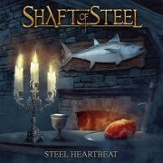 SHAFT OF STEEL (UK) / Steel Heartbeat