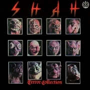 SHAH (Russia) / Terror Collection (collector's item)