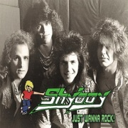 SHYBOY (US) / Just Wanna Rock!
