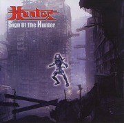 HUNTER(Germany) / Sign Of The Hunter + 4