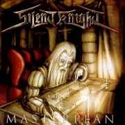 SILENT KNIGHT (Australia) / Masterplan + 4 (2015 reissue)