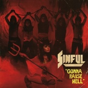 SINFUL (US) / Gonna Raise Hell + 9
