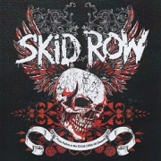 SKID ROW (US) / From Fallon To The Grind (1986-90 Demos) (collector's item)
