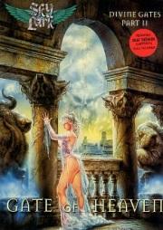 SKYLARK (Italy) / Divine Gates Part II: Gate Of Heaven (Limited A5 digipak edition)