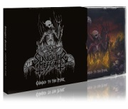 SLAUGHTER MESSIAH (Belgium) / Cursed To The Pyre