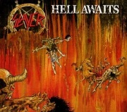 SLAYER (US) / Hell Awaits (2004 reissue)