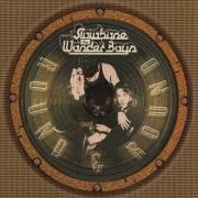 SLOWBONE THE WONDERBOYS (UK) / Round & Round