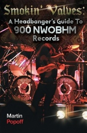Smokin' Valves: A Headbanger's Guide To 900 NWOBHM Records