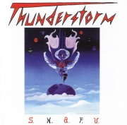 THUNDERSTORM(Germany) / S.N.A.F.U.