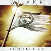 S.N.A.K.E (Spain) / Only One Flag