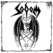 SODOM (Germany) / Demonized (2018 edition)