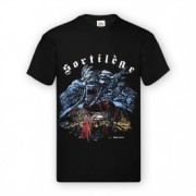 SORTILEGE (France) / Metamorphose T-Shirt