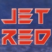 JET RED(US) / Jet Red (collector's item)