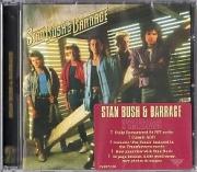 STAN BUSH & BARRAGE (US) / Stan Bush & Barrage (2013 reissue)