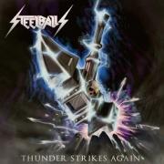 STEELBALLS (Argentina) / Thunder Strikes Again