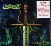 STEEL PROPHET (US) / Genesis