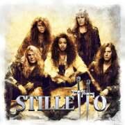 STILLETTO (US) / Stilletto (CD+DVD)