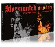 STORMWITCH (Germany) / Walpurgis Night (2019 reissue)
