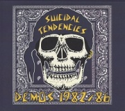 SUICIDAL TENDENCIES (US) / Demos 1982 / 86 (collector's item)