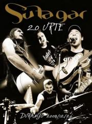 SU TA GAR (Spain) / 20 Urte - Durango 2008/12/26 (DVD+2CD)