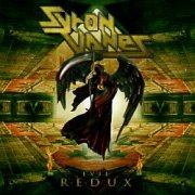 SYRON VANES (Sweden) / Evil Redux