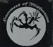 HAMMERS OF MISFORTUNE (US) / The August Engine