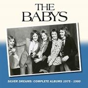 THE BABYS (US) / Silver Dreams: Complete Albums 1975-1980 (6CD box set)
